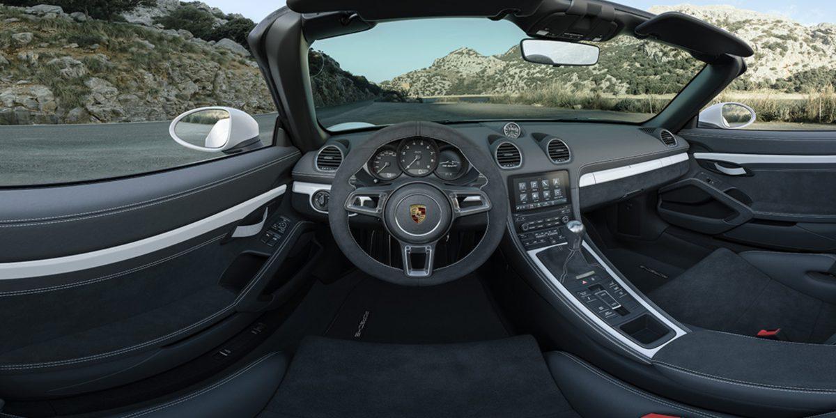 718 Spyder 360 Interaktiv 2019